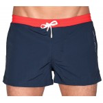 Flag Swim Short