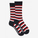 Pack six chaussettes n°6